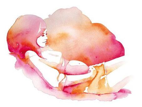 Rebirthing para mujeres, el embarazo como puerta al empoderamiento y crecimiento