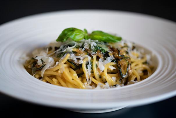 Spaghettano Nerano