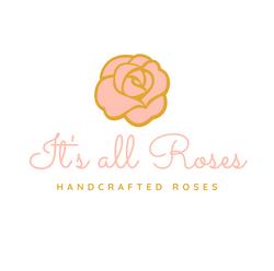 It's All Roses Logo