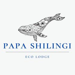 Papa Shilingi Logo