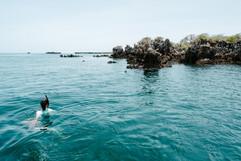 Pole Pole Bungalows- Mafia Island- Tanzania