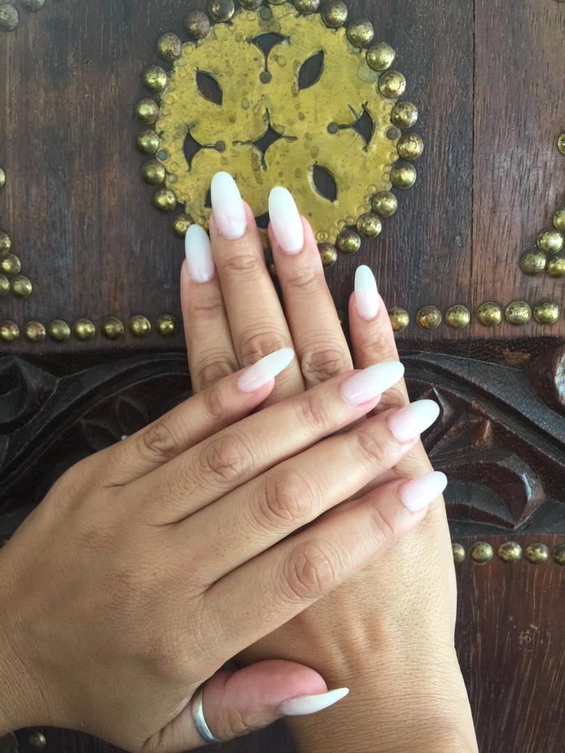 Nails at Medi Spa