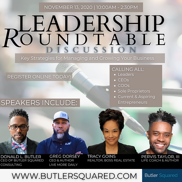 LEADERSHIP ROUNDTABLE (Butler Squared).p