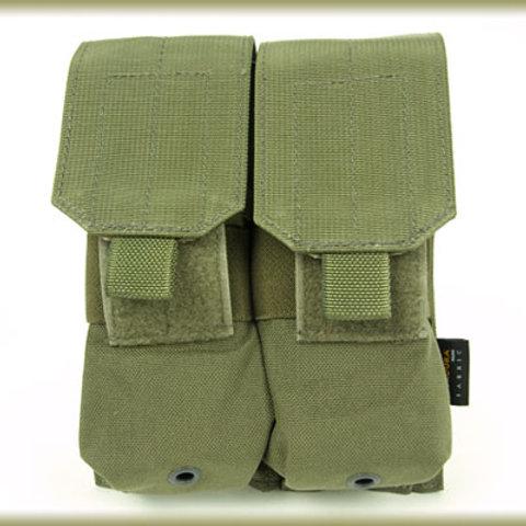 Flyye Ranger Green Double M4/SA80 Pouch