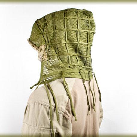 MOSS Sniper Suit Hood