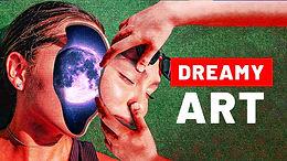 Dreamy Artwork - Advanced Photoshop Manipulation