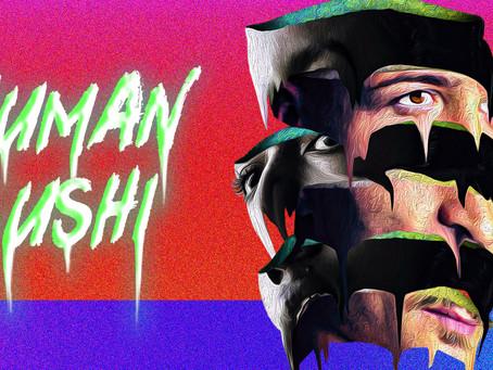 """Human Sushi"" Photoshop Manipulation Tutorial"