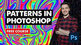 Create Beautiful Patterns in Photoshop