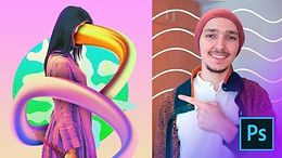 Unique Art ideas and Techniques for your next digital artwork