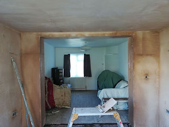 plastering sevices