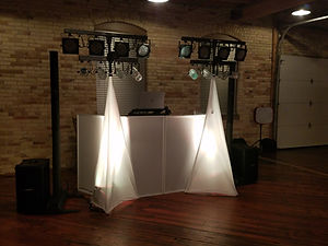 Enchantment Wedding DJ Service