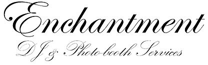Enchantment DJ & Photobooth Logo