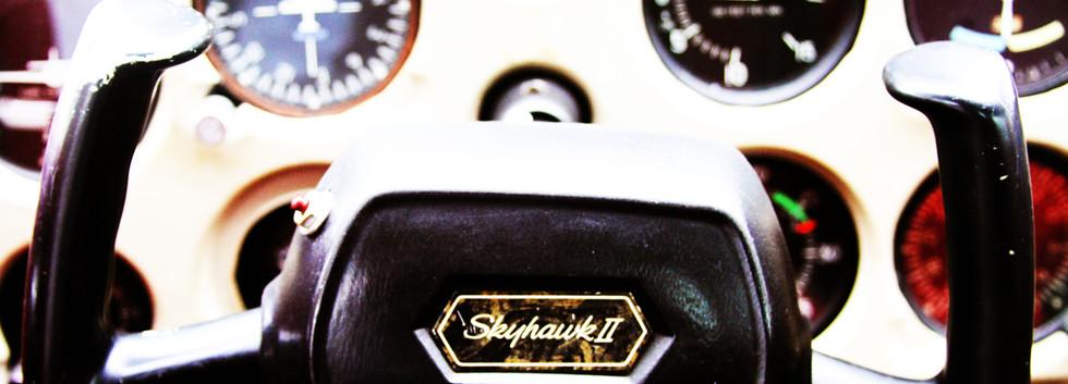 Sky Hawk II