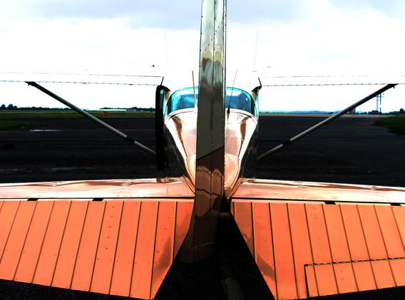 Yo! Plane