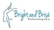 Bright and Brise Performing Arts Logo
