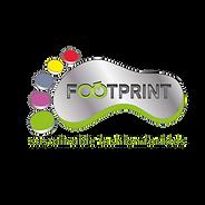 Footprint Kids Fashion Logo