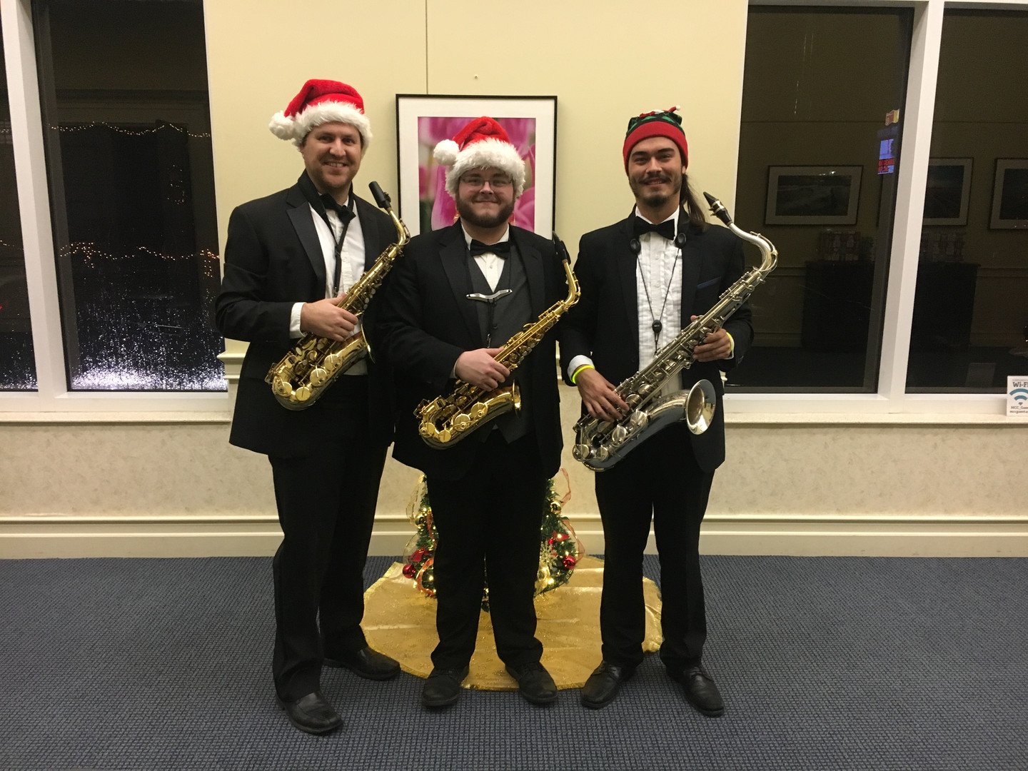 Hometown Holidays with the Cave Run Symphony Orchestra