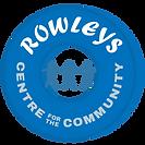 Rowleys Centre for the Community Logo