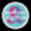 Blueberries & Jellyfish Logo_Colour on T