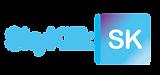 SkyKliik Logos_SkyKliik_Logo with Blue T