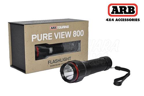 ARB Pureview 800 flashlight