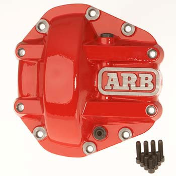 ARB DIFFERENTIAL COVER FOR DANA 44 AXLES (0750003)