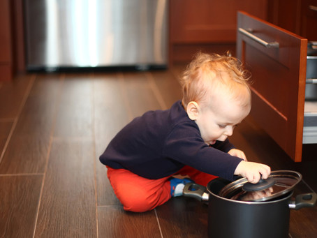 Room by Room Baby Proofing Your Vancouver Home