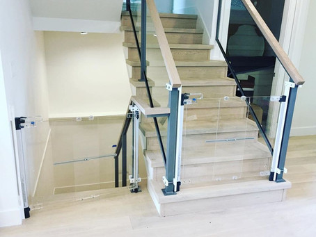 Buy CRL Glass Clamps in Vancouver, BC – Vancouver Baby Proofers