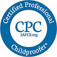 Certified Professional Childproofer Vanc
