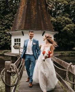 Trauung Heidberge Mühle_Lola's Hochzeitsfotografie