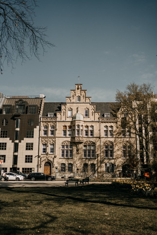 Hochzeitsfotograf Standesamt Düsseldorf