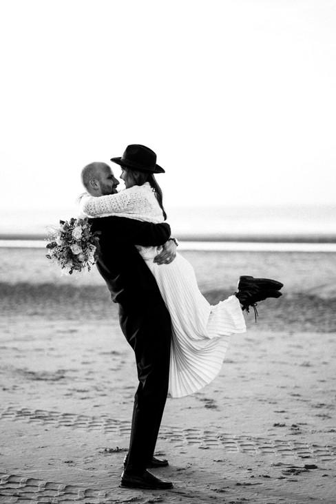 Hochzeitsreportage in Holland