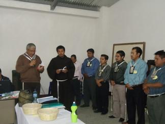 COP24, y el espíritu de Francisco de Asís que se cuela como el agua dando VIDA