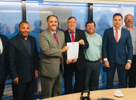 CODIN e Prefeitura de Cabo Frio...
