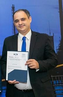 CODIN recebe certificação ISO Antissuborno (37.001)...