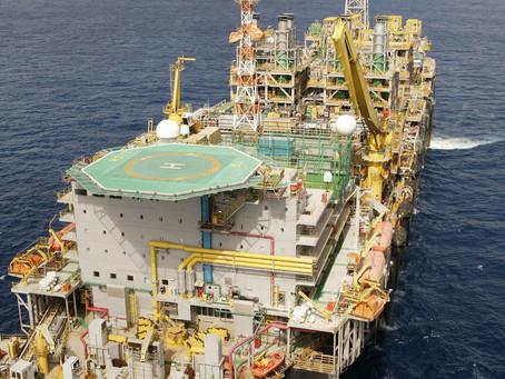 Petrobras descobre petróleo de alta qualidade e reforça o potencial do pré-sal no campo de Búzios...