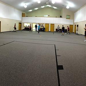 2018 Futsal Frenzy