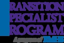 Transition Specialist Program Logo