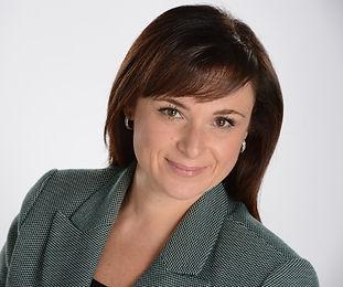 Olga Feldman -board member