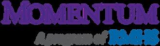 Momentum Program Logo