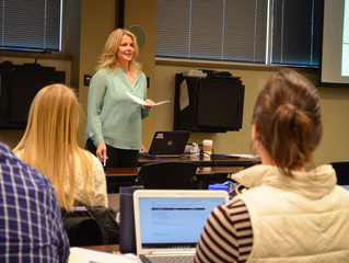 RMHS Hosts Parent Management Training to Increase Access to Evidence-Based Treatments for Children
