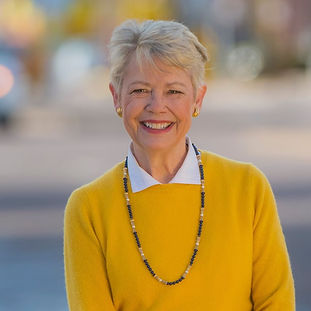 Mary Beth Susman board member