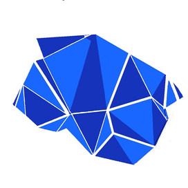 Blue Partition
