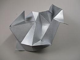 Crystaline VI