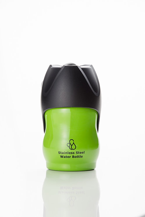 ROOP Water Bottle S green