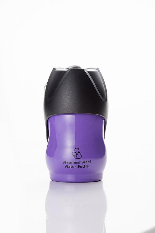ROOP Water Bottle S purple