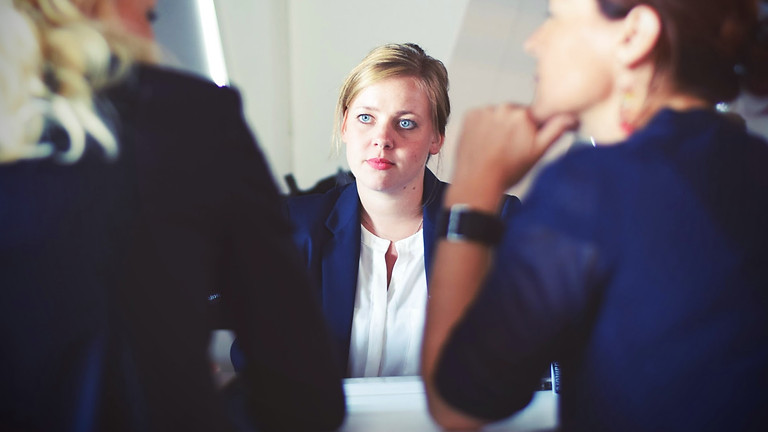 A Complete Job Interview Skills Guide - November 2021