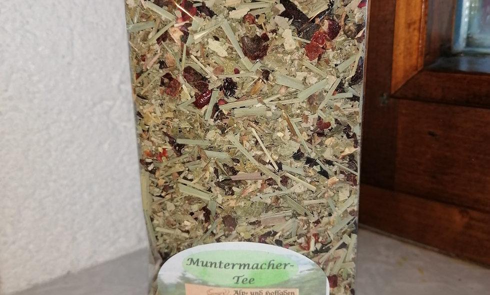 Muntermacher-Tee