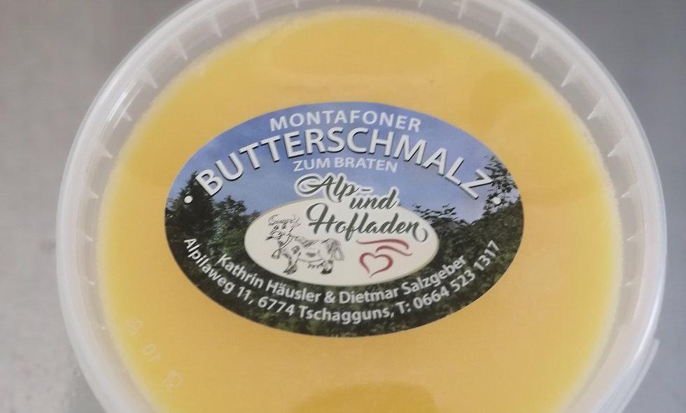 Montafoner Butterschmalz