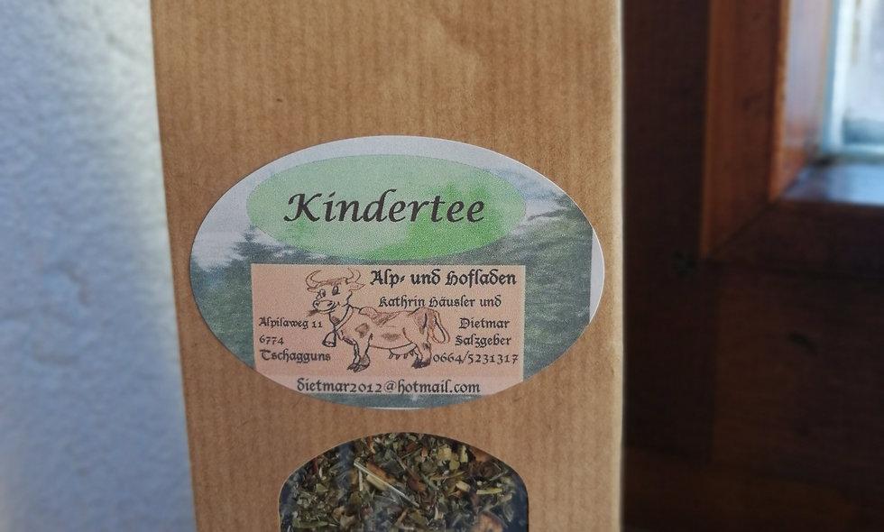 Kinder - Tee